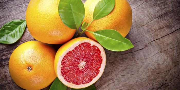 Грейпфрут: 21 полезное и 4 вредных свойства