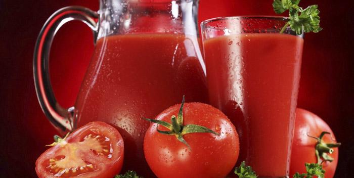 Польза и вред помидора
