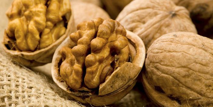 Грецкий орех: 28 полезных и 13 вредных свойств