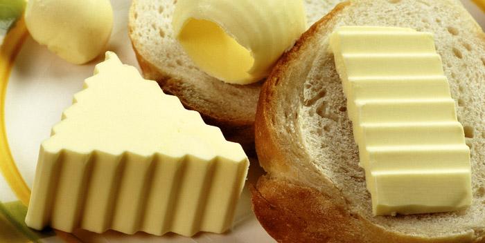 Польза и вред сливочного масла