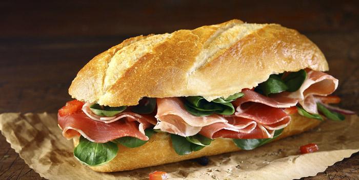 В Британии создали формулу для приготовления утреннего бутерброда