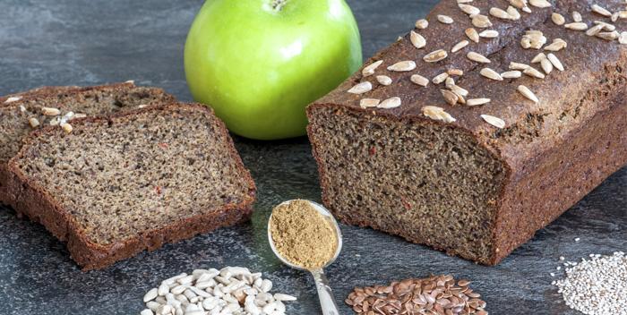 Польза и вред ржаного (черного) хлеба