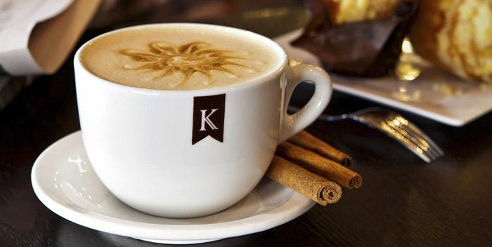 Кофе поможет снять симптом похмелья