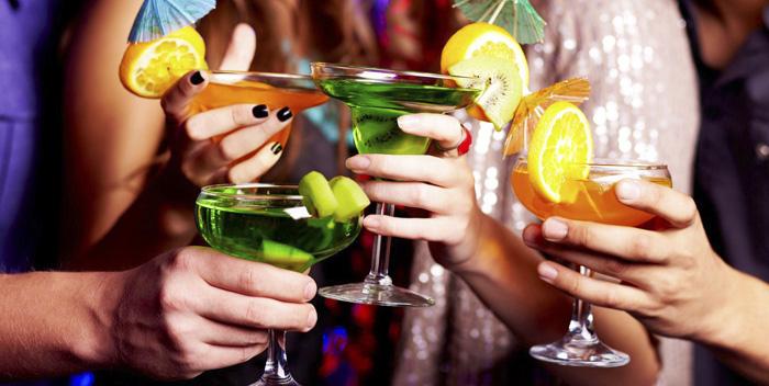 Отказ от алкоголя ведёт к восстановлению костной массы