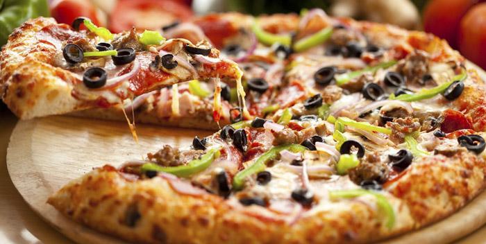 Пиццу причислили к числу полезных для здоровья блюд
