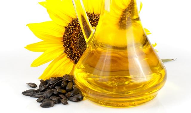 Семена подсолнечника для масла
