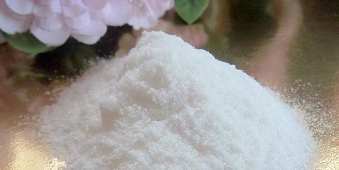 Польза и вред ванилина