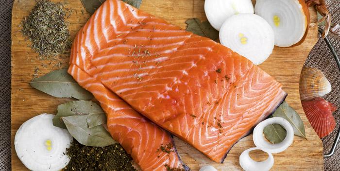 Морская рыба может побороть старение
