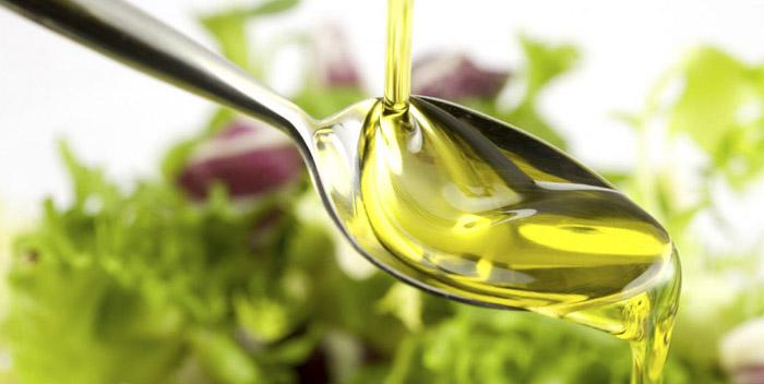Растительное масло признали важным для здоровья человека
