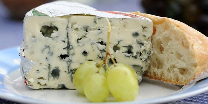 Польза и вред сыра дор блю