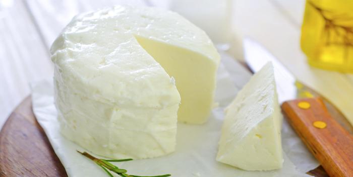 Польза и вред сыра сулугуни