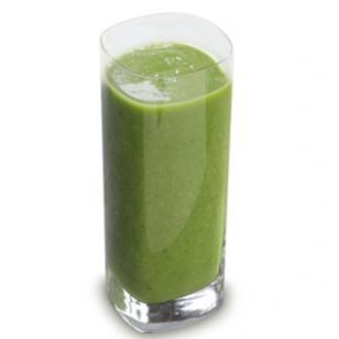 Смузи «Зеленый чай»