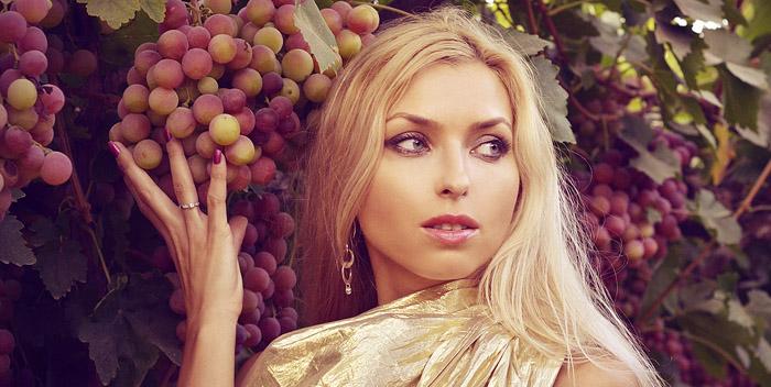 Хотите сохранить фигуру? Ешьте виноград!