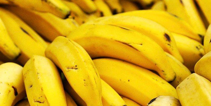 Как правильно выбрать бананы?