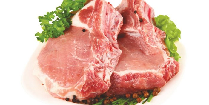 Как правильно выбрать свинину?