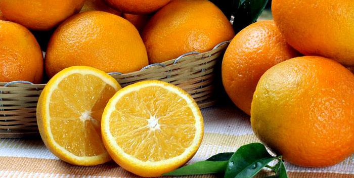 Как и где правильно хранить апельсины?