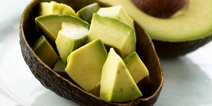 Как и где правильно хранить авокадо?