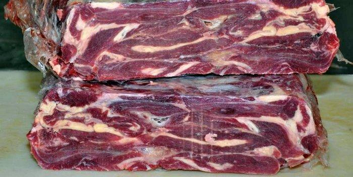 Как и где правильно хранить говядину?