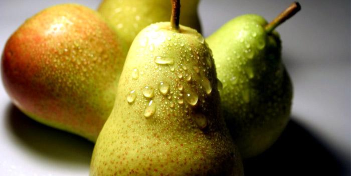 Как правильно выбрать груши?