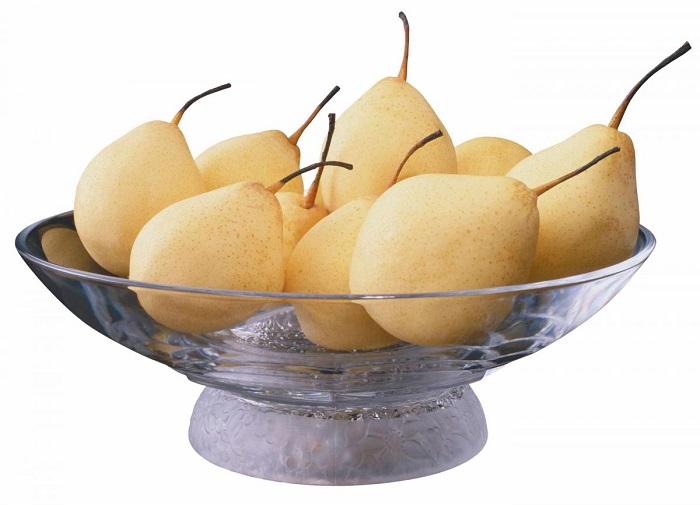 Сорт Китайская груша