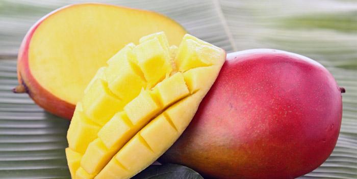 Как правильно выбрать манго?