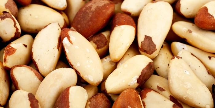 Как правильно выбрать бразильский орех?