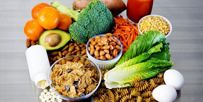 Продукты с содержанием фолиевой кислоты способствуют возникновению диабета