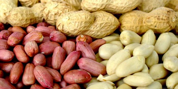 Как и где правильно хранить арахис?