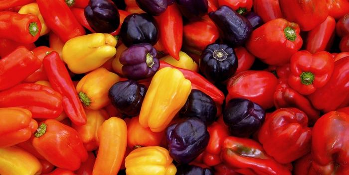 Как правильно выбрать болгарский перец?