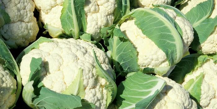 Как правильно выбрать цветную капусту?