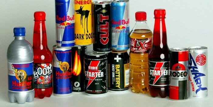 Страны Европы ратуют за прекращение выпуска напитков-энергетиков