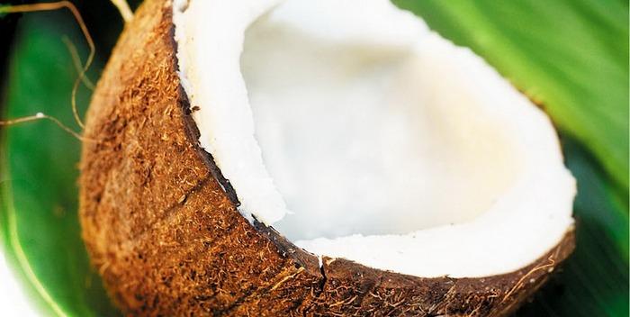 Как и где правильно хранить кокос?