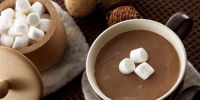 Какао снижает риск развития сердечной недостаточности при заболеваниях почек