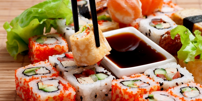 Можно ли суши беременным?