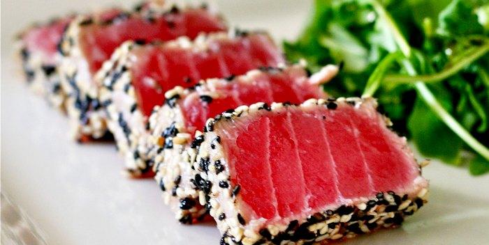 Польза и вред тунца