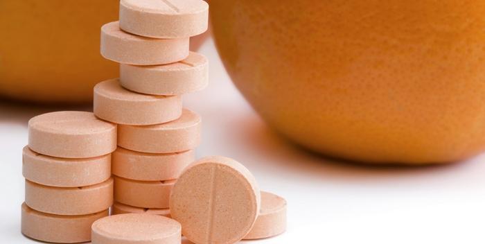 Витамин С способен уничтожать раковые клетки