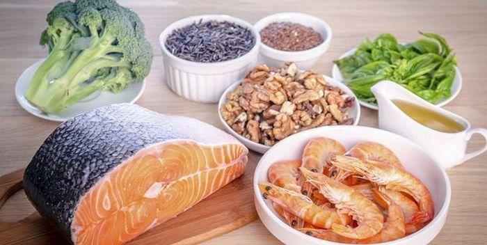Употребление рыбы и орехов бесполезно для работы мозга?