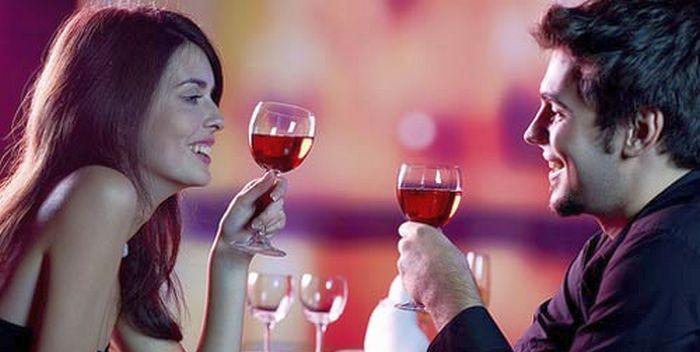 Вино спасёт мозг от старения