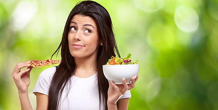 Как отличить полезные продукты от токсичных для здоровья?