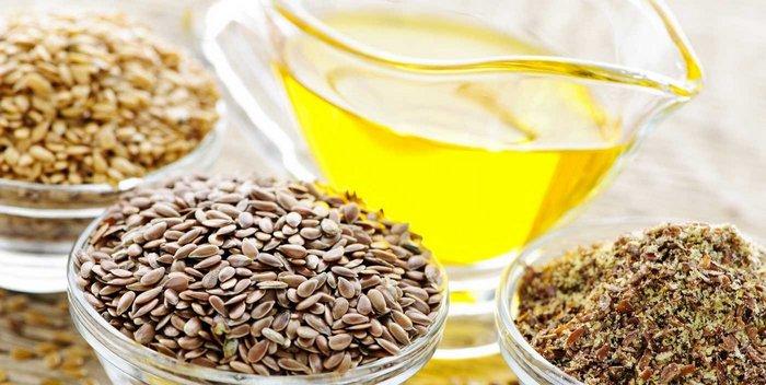 Льняное масло: 21 полезное и 4 вредных свойства