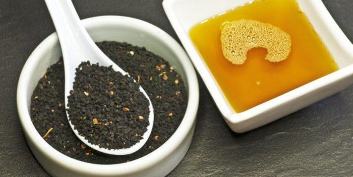 Польза и вред масла чёрного тмина