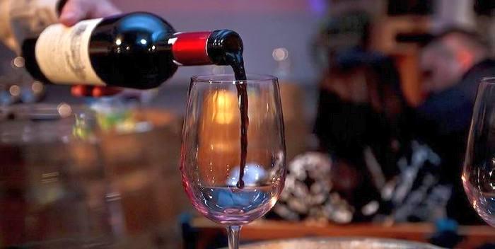 Польза и вред сухого вина