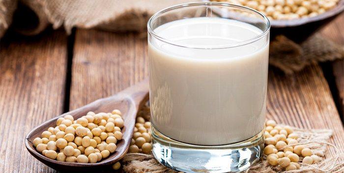 Польза и вред соевого молока