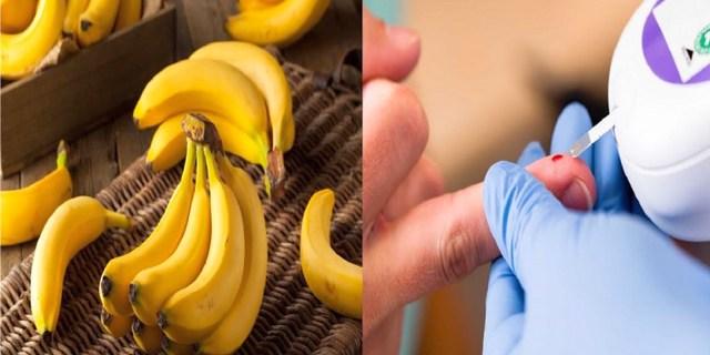 Можно ли есть бананы при сахарном диабете?
