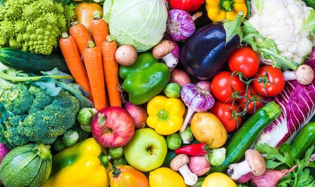 Овощи для здоровья простаты