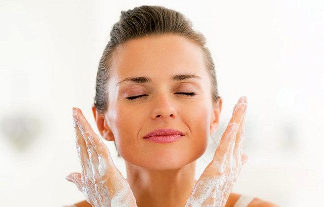 6 натуральных масок для очищения кожи лица