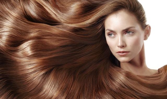 Витамин E для здоровья волос