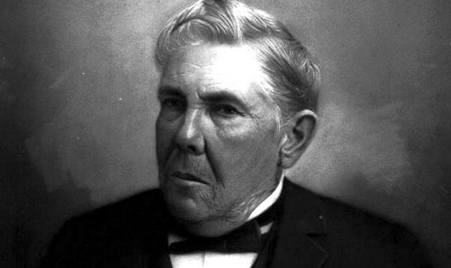 Ученый Генри Митчелл