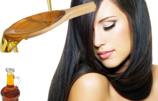 Эффективное применение масла горчицы для волос