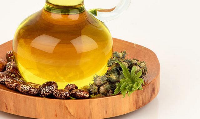 Органическое касторовое масло